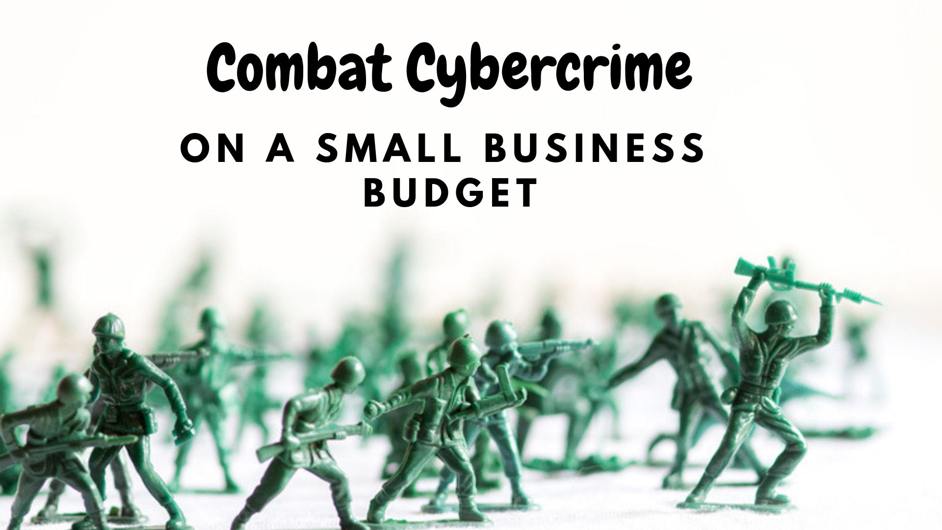 Combat Cybercrime