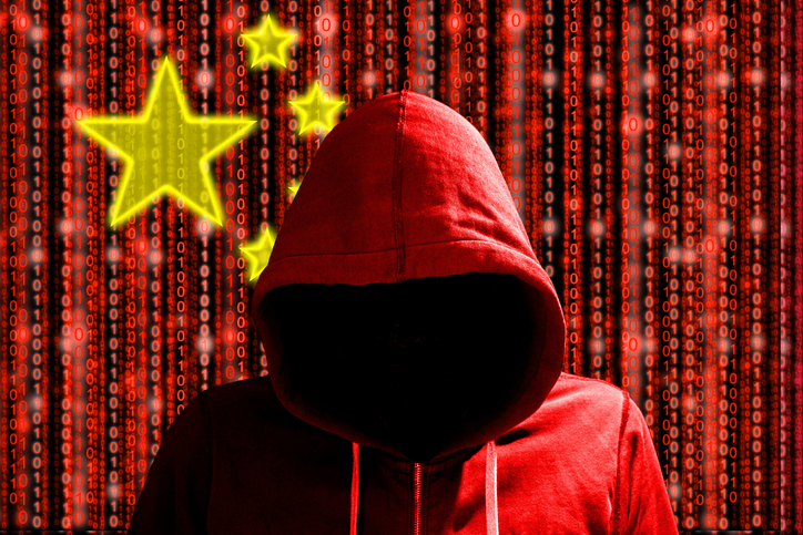Chinese Hackers